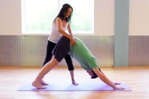 yoga classes Divya private London