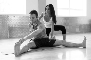 yoga classes with Divya in West Hampstead